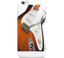 Leo's 1950's Strat iPhone Case/Skin