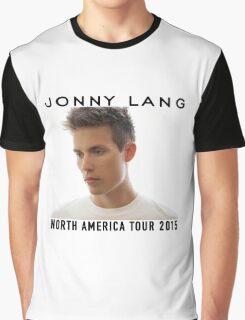JONNY LANG MUSICIAN Graphic T-Shirt