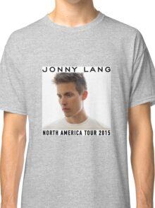 JONNY LANG MUSICIAN Classic T-Shirt