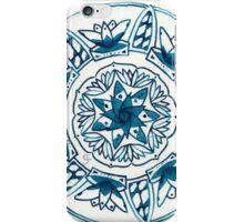 Spirit's Tower Mandala iPhone Case/Skin