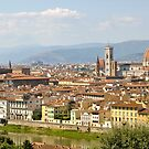 Florence by Lisa Williams