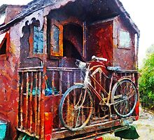 Two Wheels On My Wagon by PictureNZ