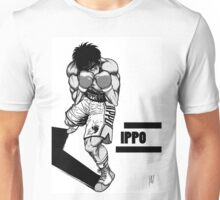 Ippo Collection Unisex T-Shirt