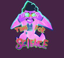 Time For Science Unisex T-Shirt