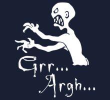 grr argh  by LordOfTheShirt