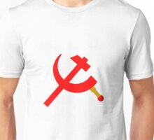Back in the USSR by Pierre Blanchard Unisex T-Shirt