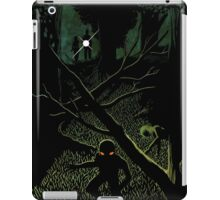 A Case For Mulder & Scully iPad Case/Skin
