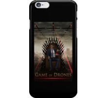 Game of Drones iPhone Case/Skin