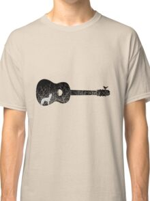 Night sounds Classic T-Shirt
