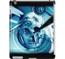Welcome to Machine  iPad Case/Skin