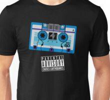 Rumble / Frenzy Blue Mix Tape 1984-1986 Unisex T-Shirt