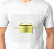 Ark of the Covenant by Pierre Blanchard Unisex T-Shirt