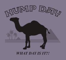 Hump Day! Kids Tee