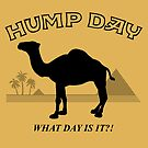 Hump Day! by popnerd