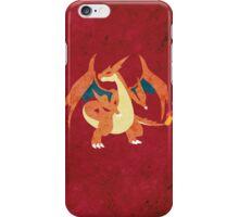 Mega Charizard iPhone Case/Skin