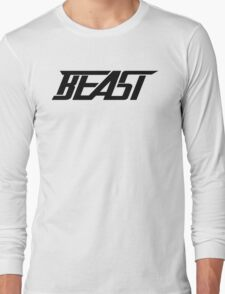 KSI Beast Merchandise  Long Sleeve T-Shirt