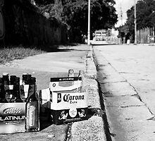 Cervesa by njordphoto