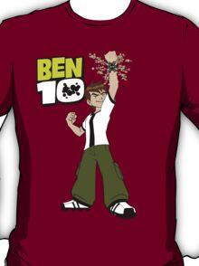 CN Ben 10 Omniverse T-Shirt
