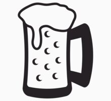 Beer Glas by Style-O-Mat