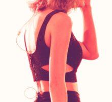 Taylor Swift - 1989 World Tour Sticker
