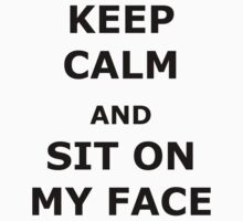 keep calm by jmustari7905