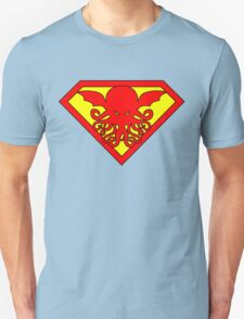 Super Cthulhu T-Shirt