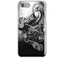 Shoes iPhone Case/Skin
