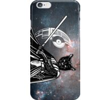 Our dark lord, Anakat iPhone Case/Skin
