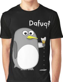 Dafuq? Graphic T-Shirt