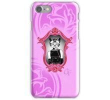 Romantic Holly iPhone Case/Skin