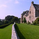 Aberdour Castle  by Scotland2008