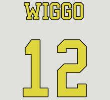 Wiggo 12 Jersey by sher00