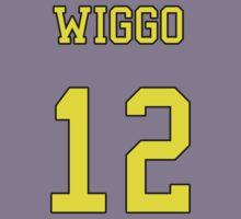 Wiggo 12 Jersey Kids Clothes