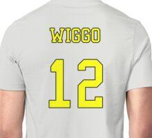 Wiggo 12 Jersey Unisex T-Shirt