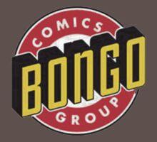 Bongo Comics by FreonFilms