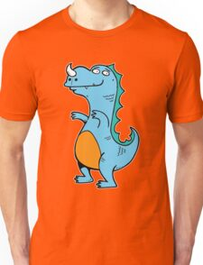 Dino Style4 Unisex T-Shirt