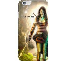 Axtelera Ray Demitra - Phone Cases iPhone Case/Skin