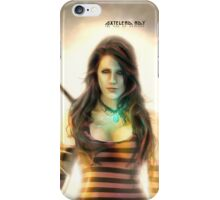 Axtelera Ray Demitra - Phone Cases iPhone Case/Skin