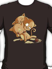 Cat Cerberus T-Shirt