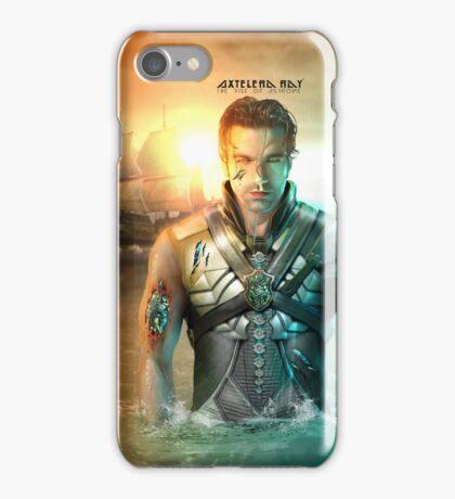 Axtelera-Ray : Prince Ardone - Phone Cases iPhone Case/Skin