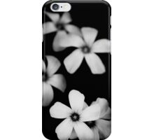 new beginnings iPhone Case/Skin
