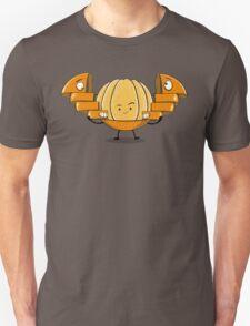 Orange Recall T-Shirt