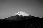 Mt Fuji by Simon Read