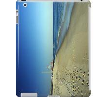 Gone But Not Forgotten - Funtown Pier iPad Case/Skin