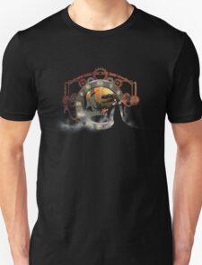 Time Nouveau T-Shirt