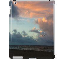 Wind Beneath My Wings iPad Case/Skin