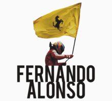 Alonso by thnxmate