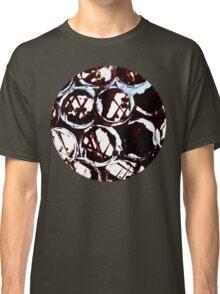 splattering & masking Classic T-Shirt