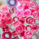 Pretty in Pink by Ersu Yuceturk