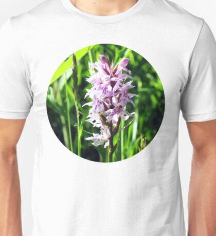 wild Orchid Unisex T-Shirt